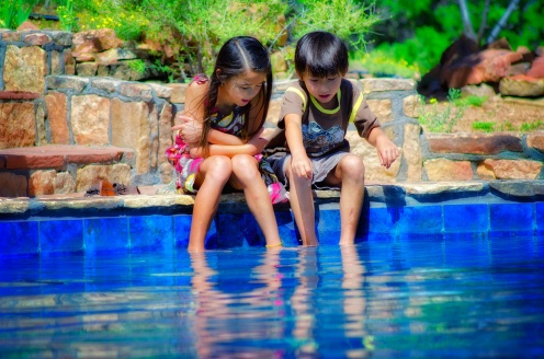 kids-and-pool