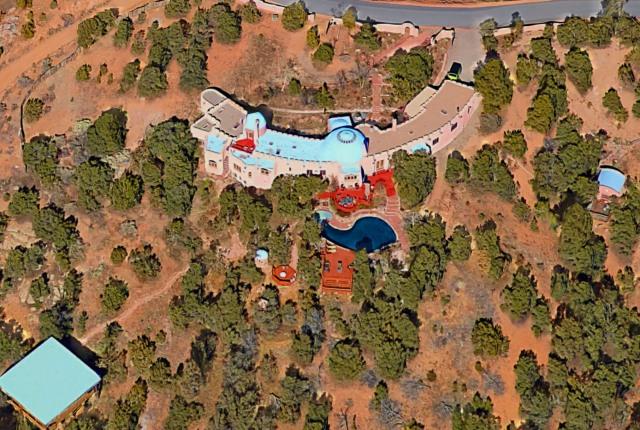 Rass Mandal Satelite View sm
